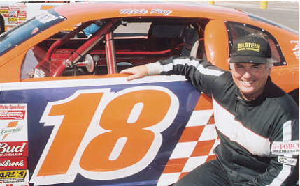 #18 Mike Ray is the one to watch was the champ 1998.