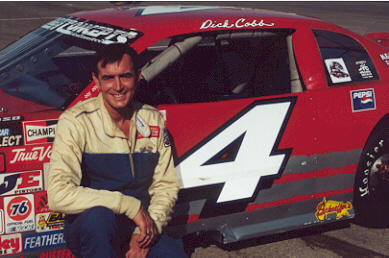 2000 sunbelt champ Dick Cobb, Photo John Bisci