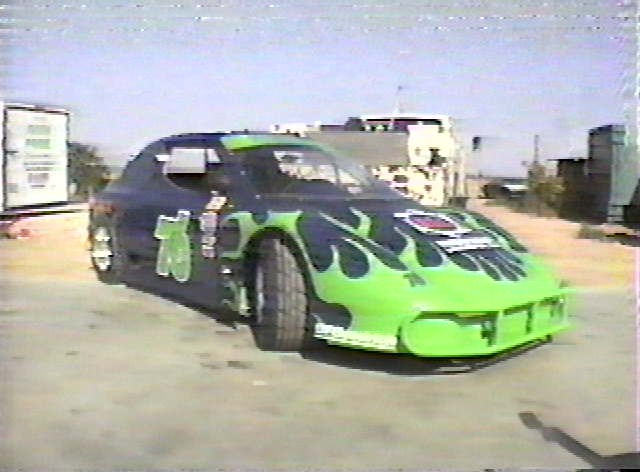 Was high dick cobb racing las vegas nevada